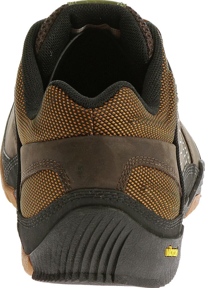 Chaussures Vaude Ubn Hommes Milieu Solna - Gris Foncé T55iR